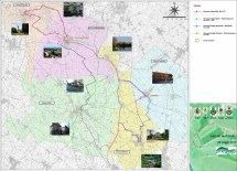 mappa giro dei prati stabili
