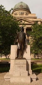 TAMU_Sul_Ross_statue