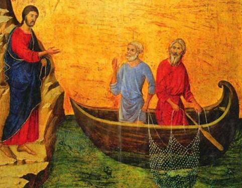 barca di san pietro e paolo