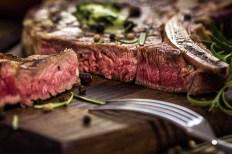 carne alla griglia toscana