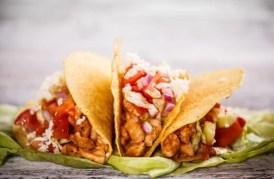 specialità messicane
