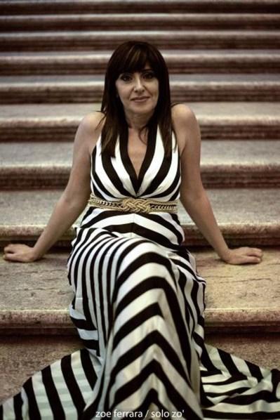 GIUSEPPINA TORRE Ph. Zoe Ferrara_1 b