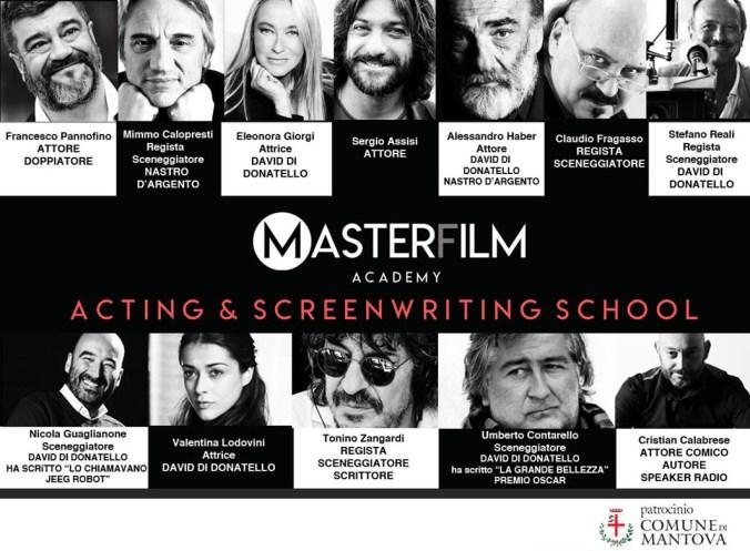 master film mantova
