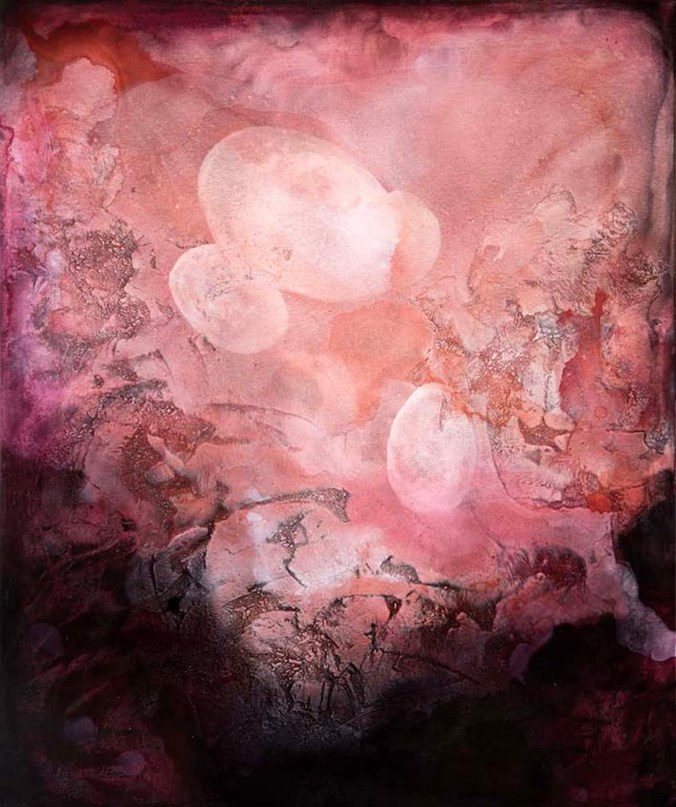 Federica Rossi - The living cell