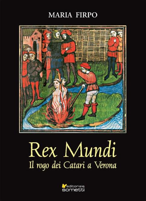 REX MUNDI - MARIA IRPO