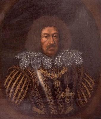 Carlo I Gonzaga Nevers