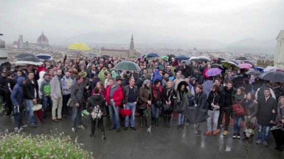 Firenze - AMICI MIEI