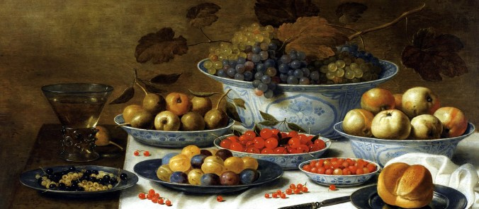 Floris_van_Schooten_-_Still_life_with_fruits_in_Delft_porcelain