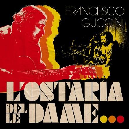 Francesco Guccini Ostaria Delle Dame cover