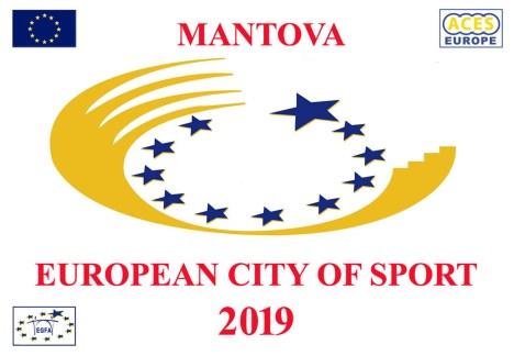 Mantova città dell sport 2019