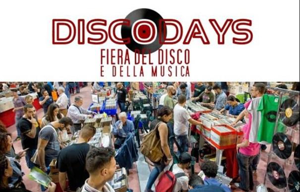 disco-days 2017