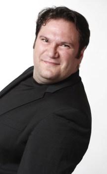 Alessio Tosi