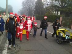 Camminata Babbo Natale 2015 6