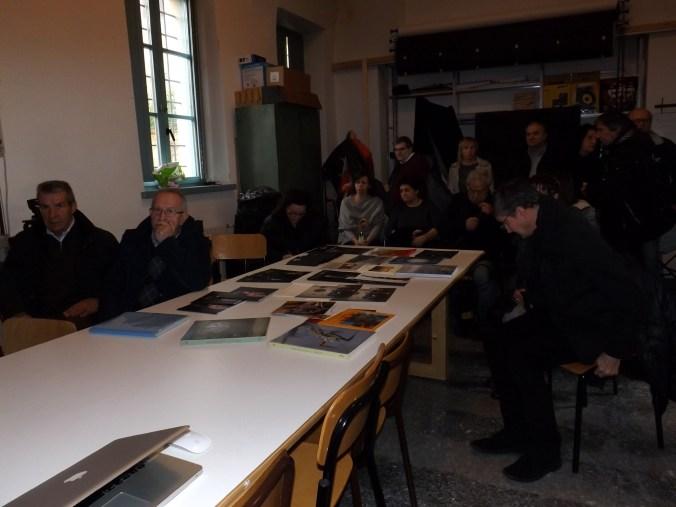 Liceo artistico Giulio Romano presentazione Arte in Torre