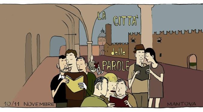 la città delle parole