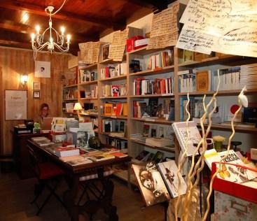libreria virginia e Co