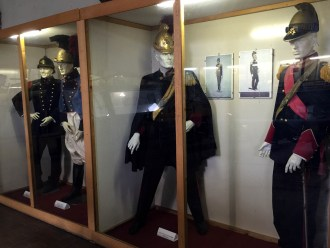 museo-storico VV Fuoco
