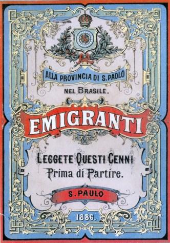 Manifesto_Emigrazione_San_Paolo_Brasile