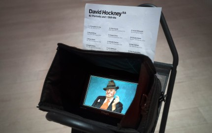 07 Hockney ® EXHIBITION ON SCREEN (David Bickerstaff)