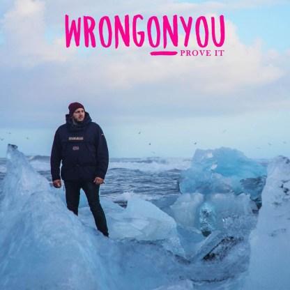 Cover_singolo Prove it_b