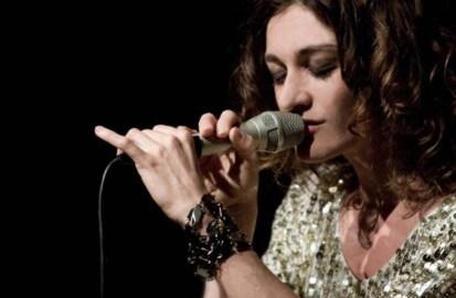 Cristina Zavalloni (foto Schicchi)