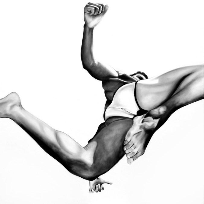 JUMP 60 oil on canvas 100x100cm 2017.jpg