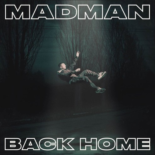 MadMan - Back Home - cover_b