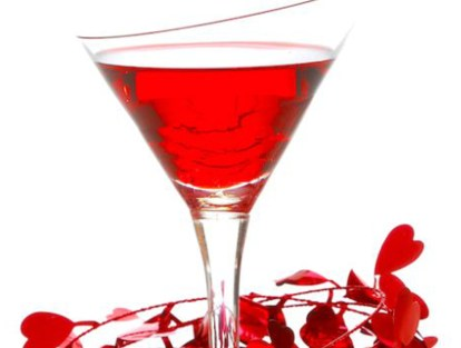 cocktail dell'amore