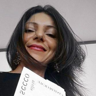 Silvia Secco