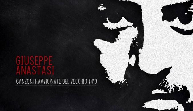 Copertina Album_Giuseppe Anastasi