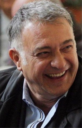 Gianfranco Burchiellaro