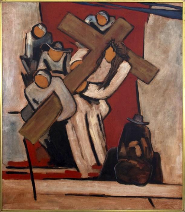 Sandro Negri via crucis2