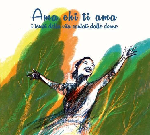 album Ama Chi Ti Ama