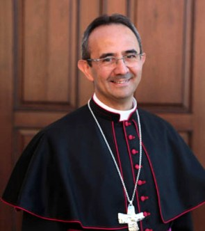 mons. Marco Busca