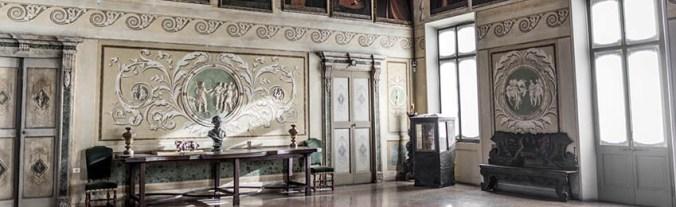 museo palazzo d'arco - mantova