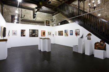 Centro d'Arte San Vidal1