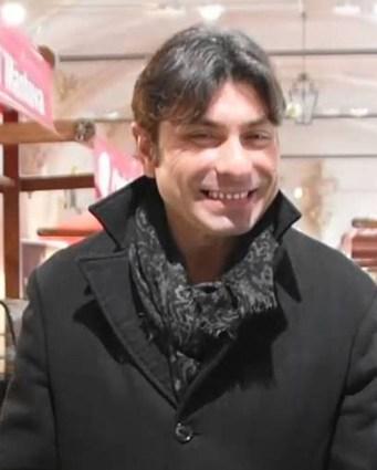 Giuseppe Groppelli