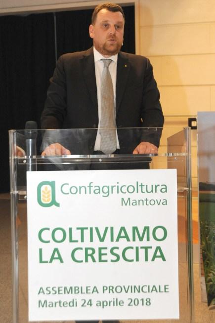 Matteo Lasagna