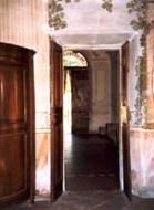 Villa Nievo a Fossato di Rodigo