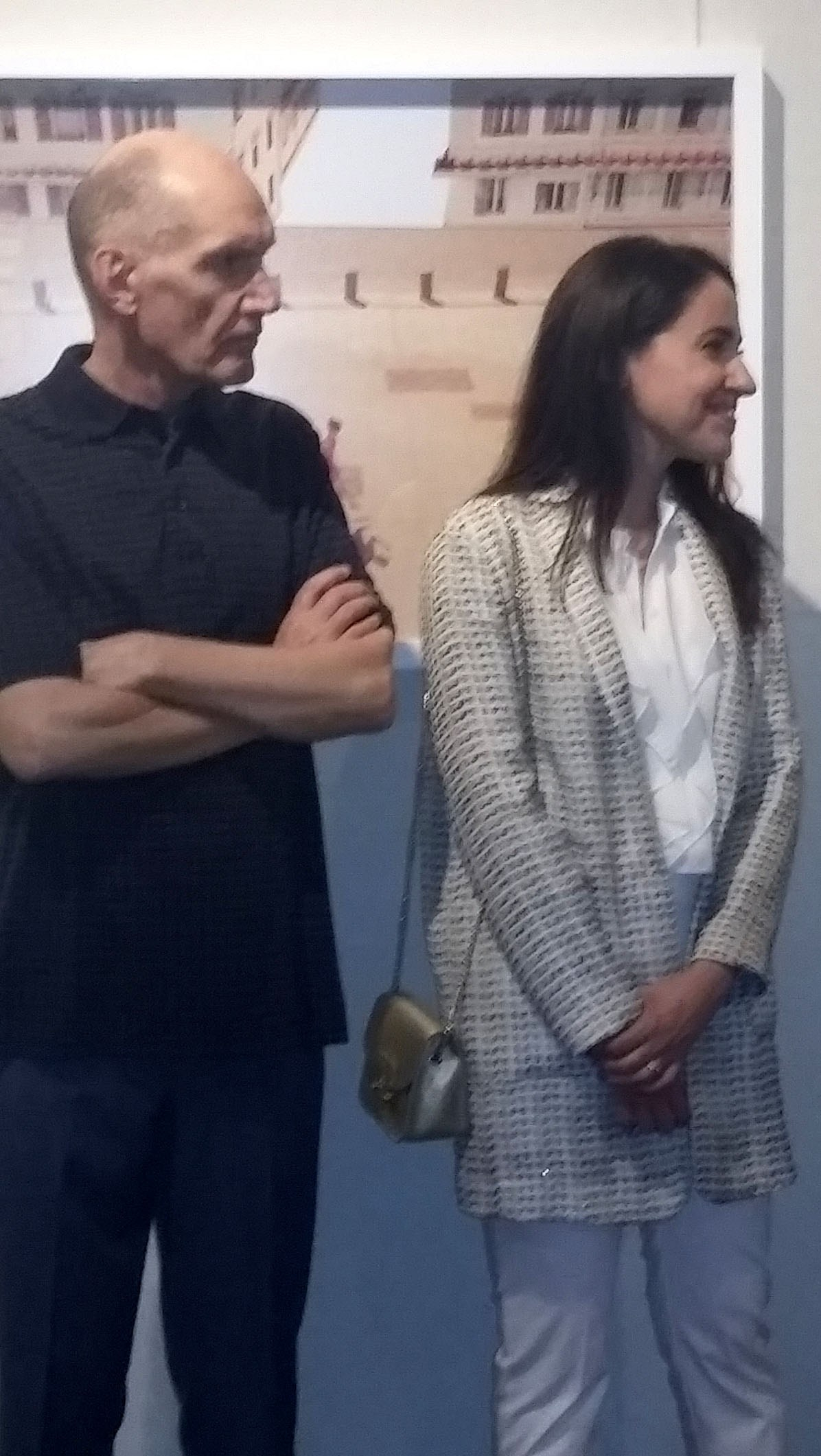 Heinz Lechner e Anna di Prospero2