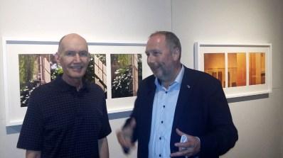 Heinz Lechner e peter Assmann