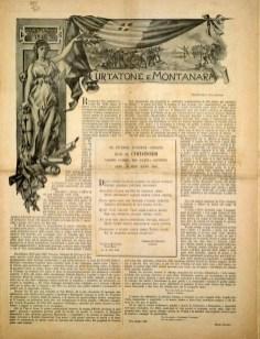 Pergamena Curtatone e Montanara