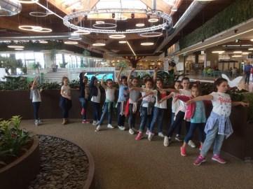 Scuola di danza Bologna 3