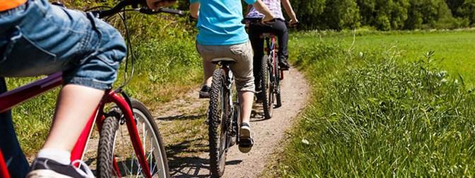 bicicletta gita