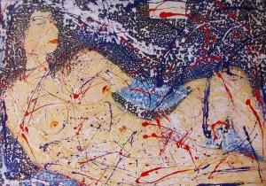 la-mia-musa-2-cm-70x100-acrilici-su-tela-2003