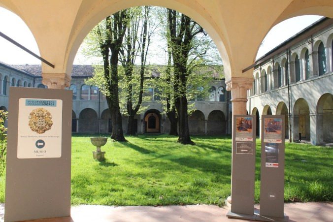 Museo diocesano Francesco Gonzaga di Mantova.JPG