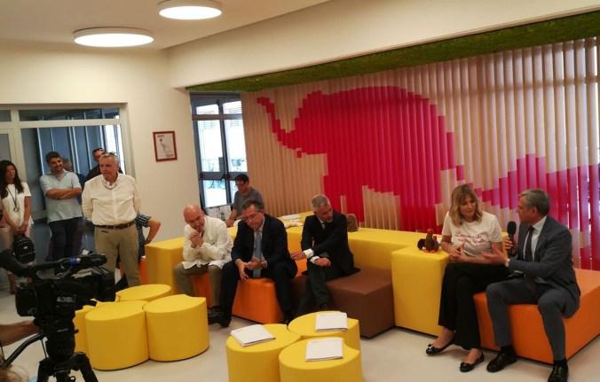Conferenza stampa Day Hospital Pediatrico_Policlinico San Matteo Pavia.jpeg