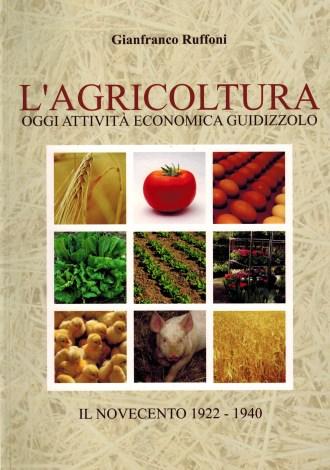 l'agricoltura a guidizzolo