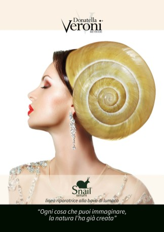 folder snail serum