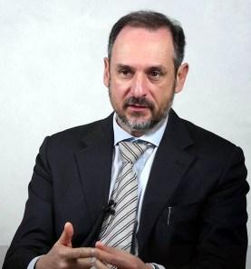 Alessandro Dotti, direttore del Consorzio Mantova Export